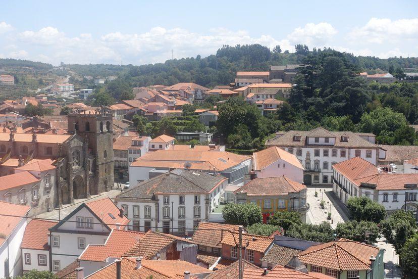 Ламего Португалия
