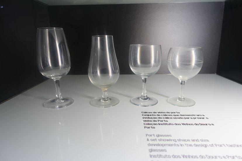 бокалы для портвейна
