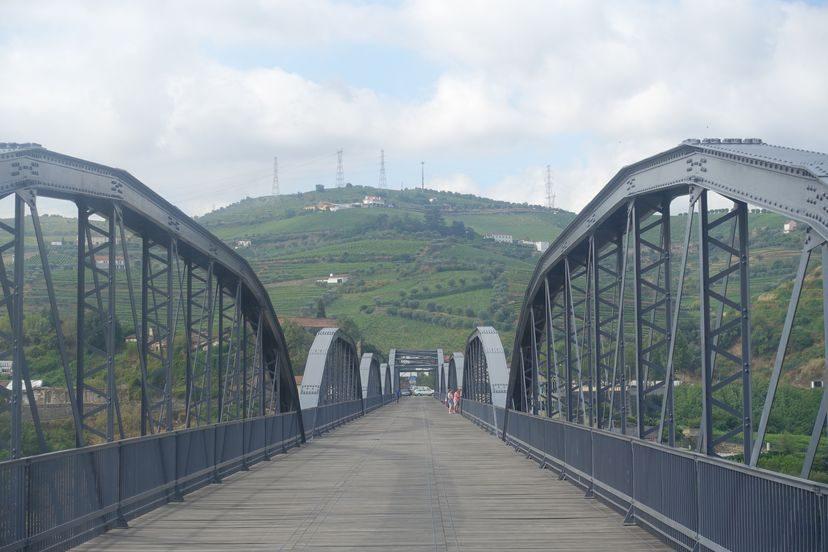 мост через Дуоро