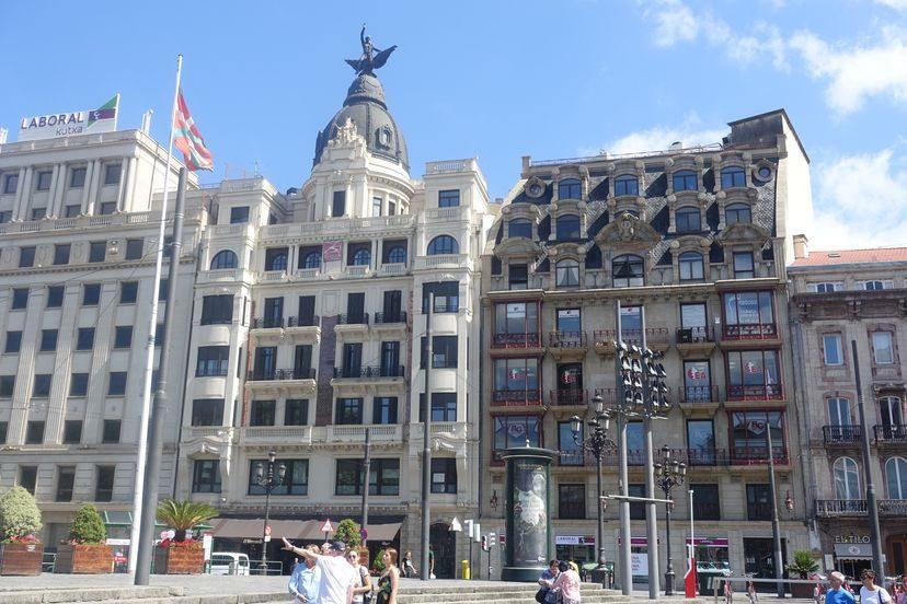 Бильбао Испания