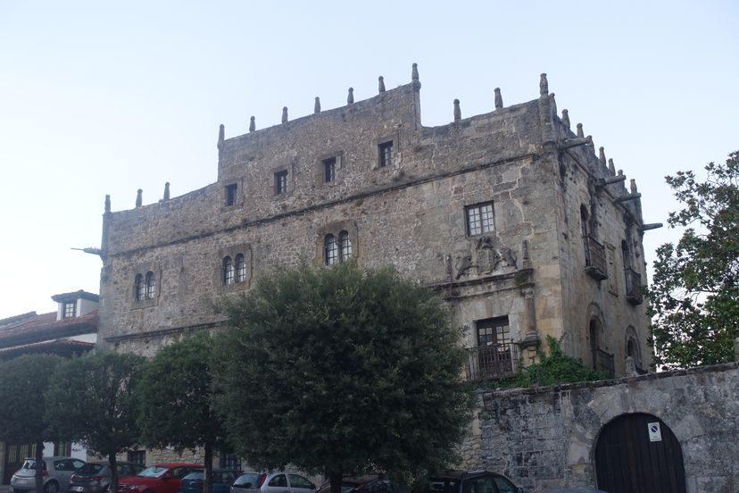 Сантильяна дель Мар