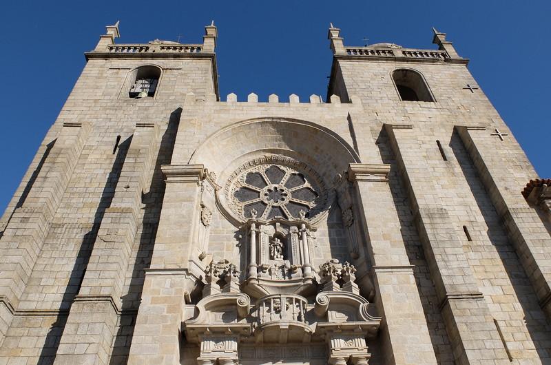 Кафедральный собор Се Порту