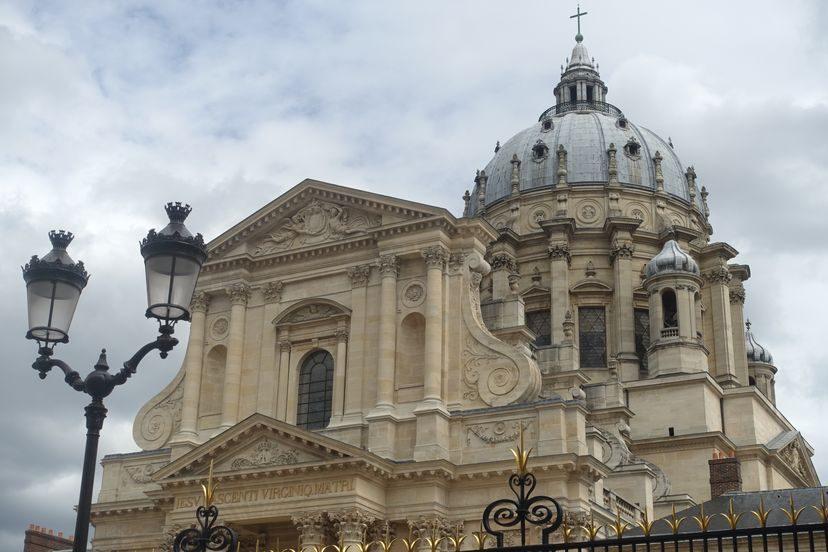 Парижский Собор
