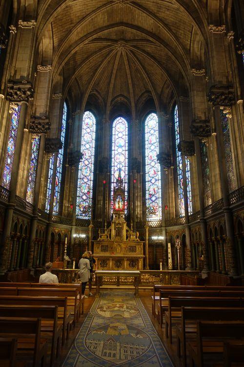 Кафедральный Собор в Лилле