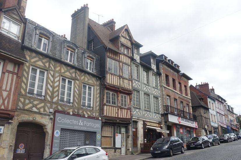 Лизье Франция