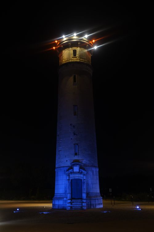 маяк Онфлер
