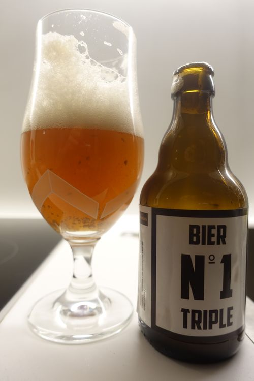 Знаменитое бельгийское пиво