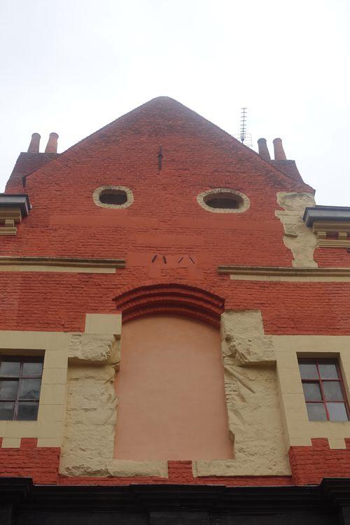 архитектура в Лилле
