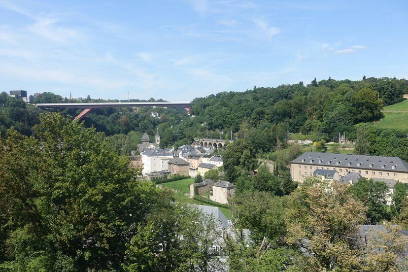 мосты Люксембурга