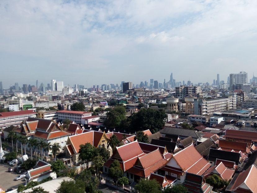Бангкок Таиланд