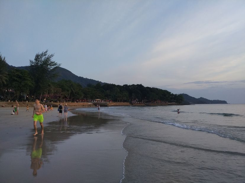 Таиланд для путешествия в ЮВА