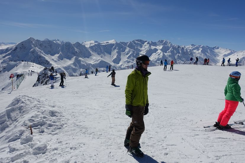 ледник Зельдена
