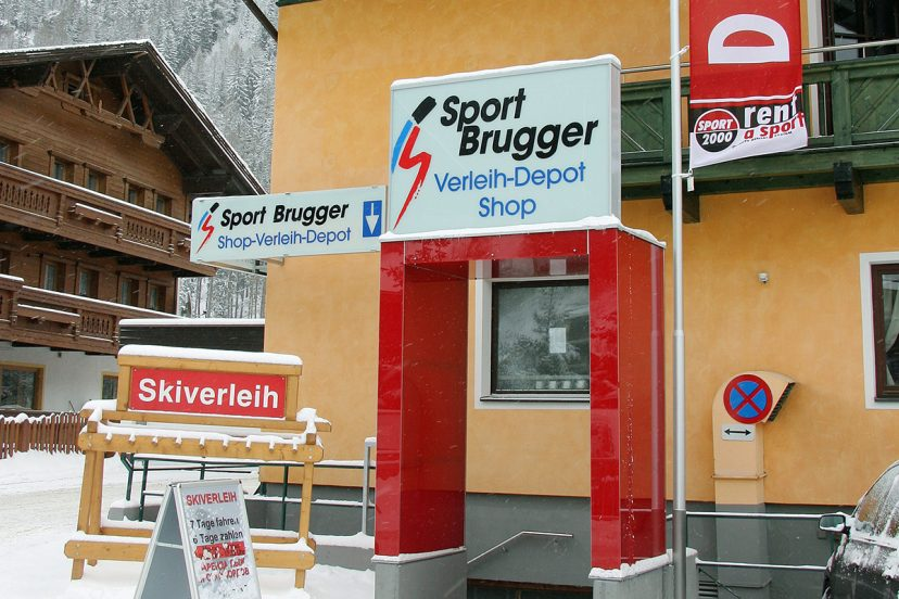 Sport Brugger Giggijochbahn