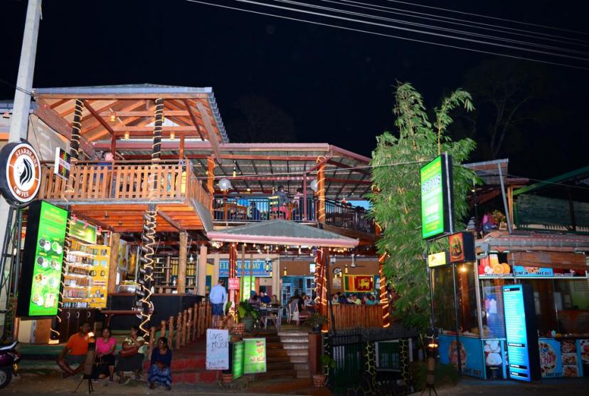 Элла Шри-Ланка