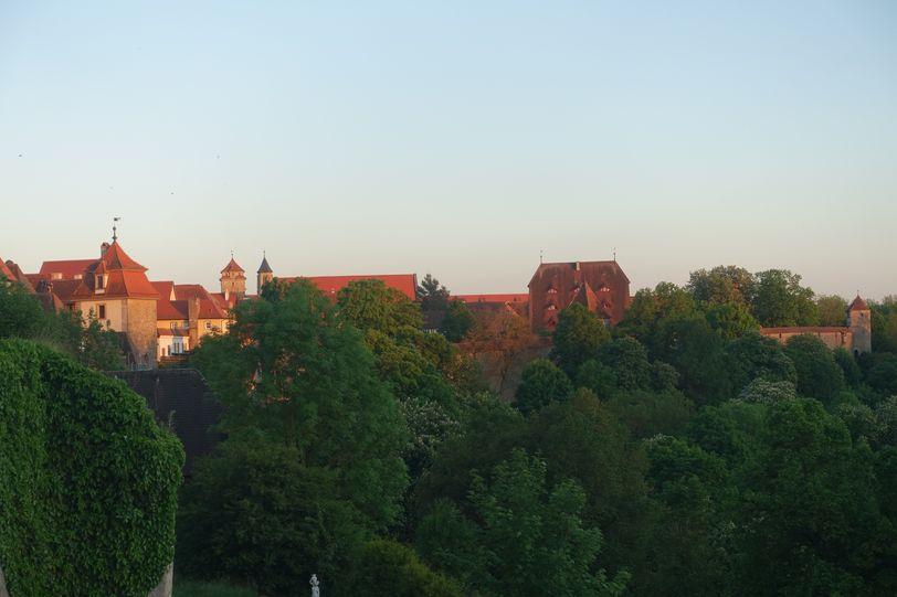 Ротенбург Германия
