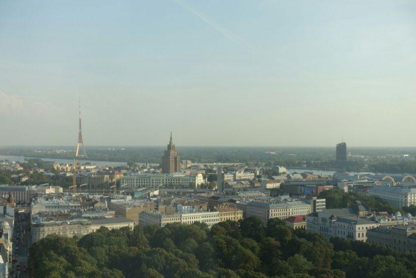 Риги Латвия