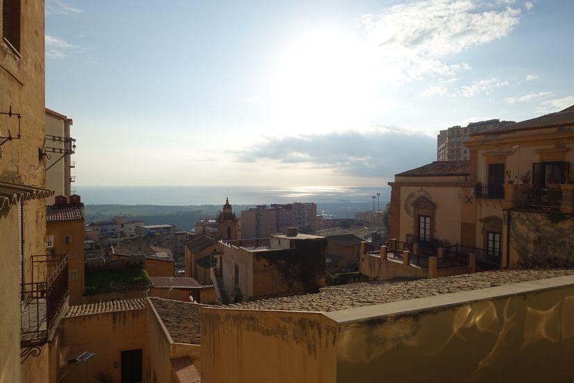 Агридженто Сицилия