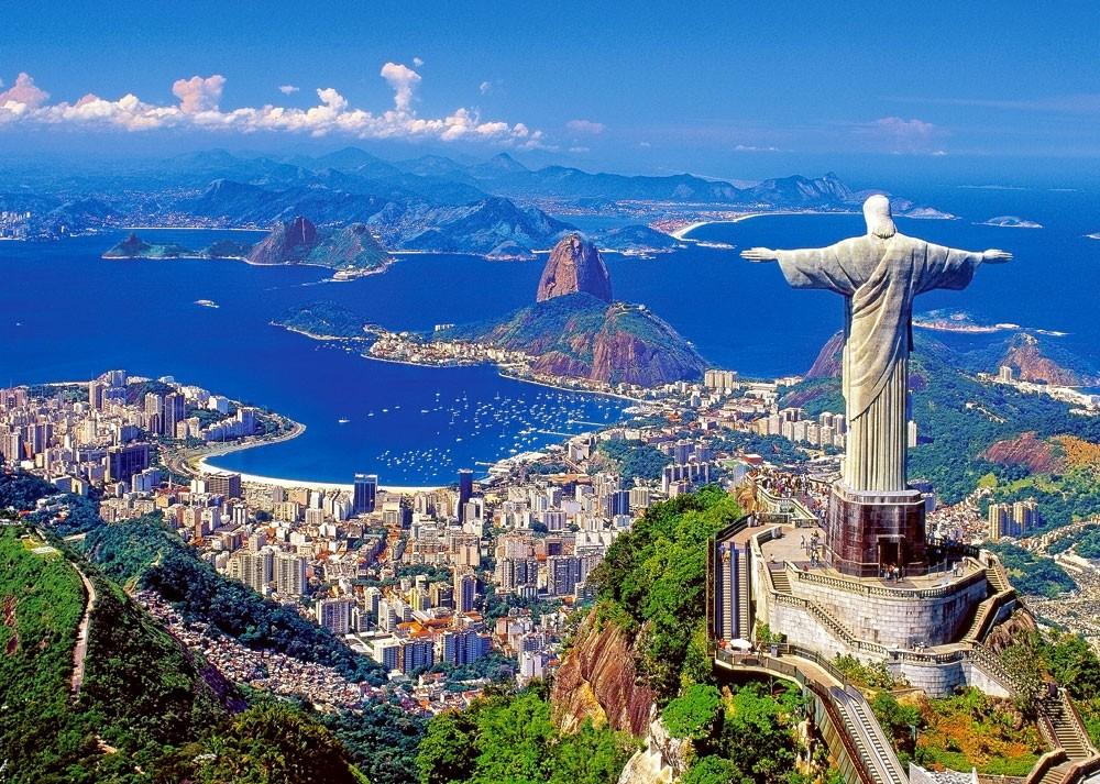 Рио де Женейро
