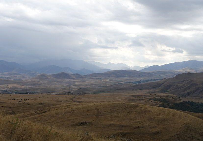 Нагорный Карабах - Арцах. Путешествие длиною в год