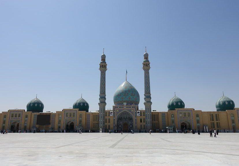 Кум - город шиитов. Путешествие длиною в год
