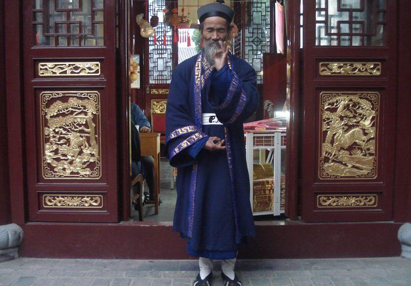 Ухань. Китайские приключения в Хубей. Путешествие длиною в год