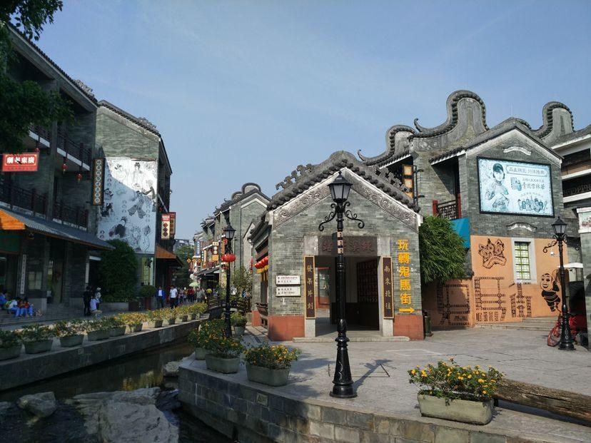 Гуанчжоу: достопримечательности и кантонская кухня. Путешествие длиною в год