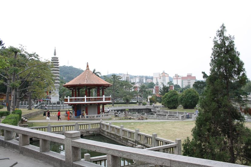 Сямынь (Амой) и остров Гуланъюй - Фуцзянь, Китай 2016