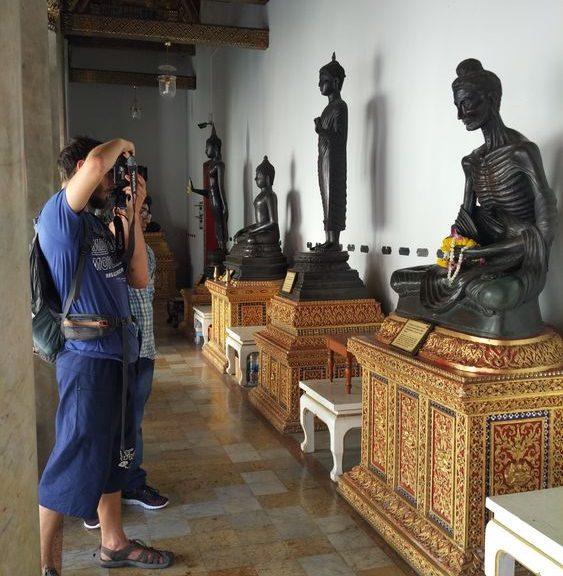 Бангкок, Таиланд: обзор лучших мест и транспорта, отзыв