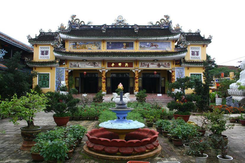 Хюэ и Хой Ан - достопримечательности Центрального Вьетнама