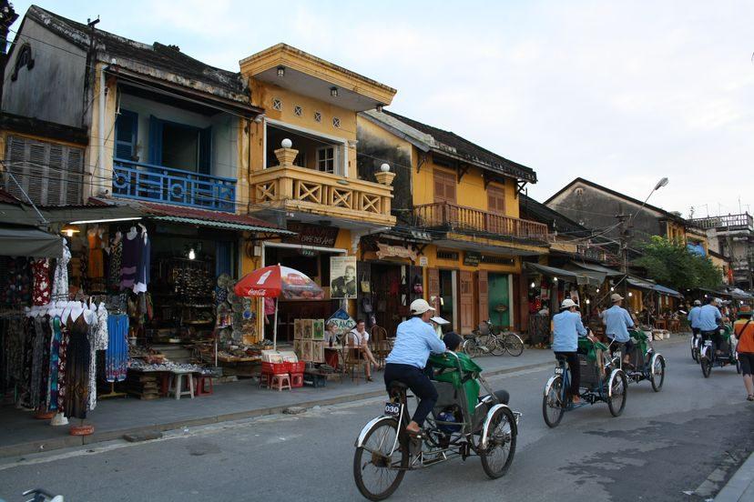 Хой Ан и Хюэ - достопримечательности Центрального Вьетнама