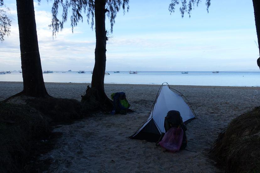 Краби - наш персональный рай в Тайланде