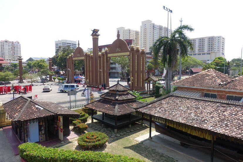 Кота Бару - традиции Малайзии и мусульманства. Дорога КЛ - Кота Бару