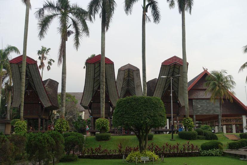 Джакарта - адская столица райской Индонезии
