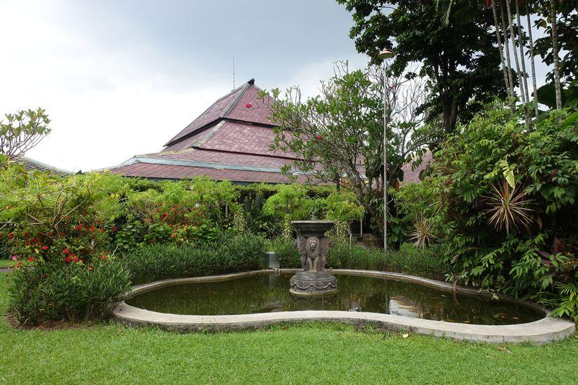 Соло (Суракарта), Центральная Ява, Индонезия