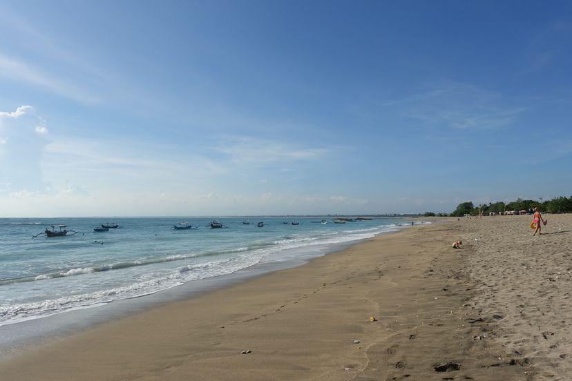 Бали, Индонезия - 1 день на острове