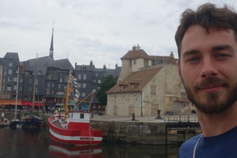3 дня в Нормандии: Лизье, Довиль, Онфлер