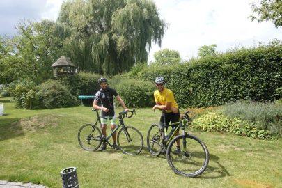 Велосипеды Бельгия.