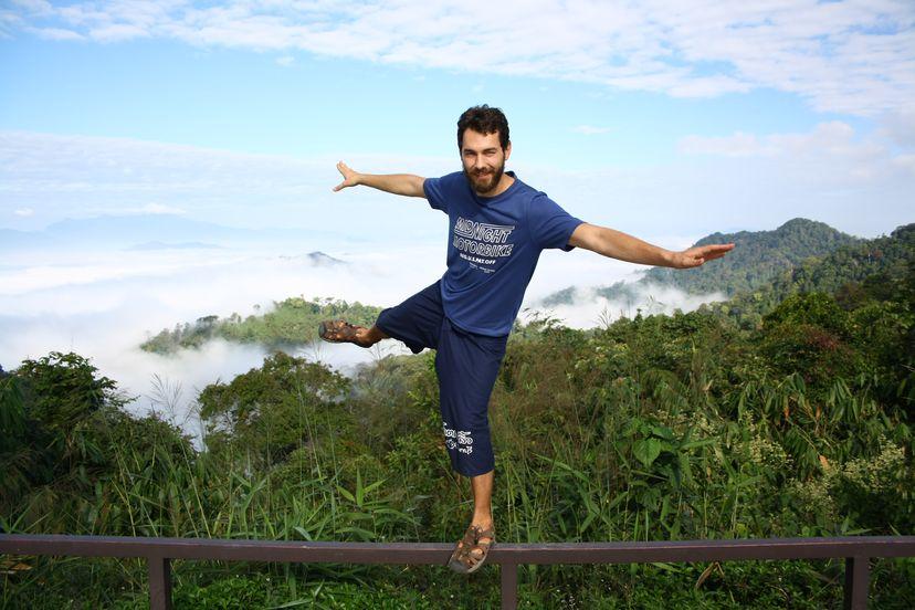 Отдых - куда поехать путешествовать в Юго-Восточной Азии
