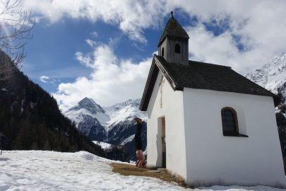 Йога Альпы.