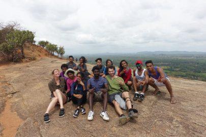 Люди Шри-Ланка