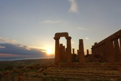 Храмы Сицилии