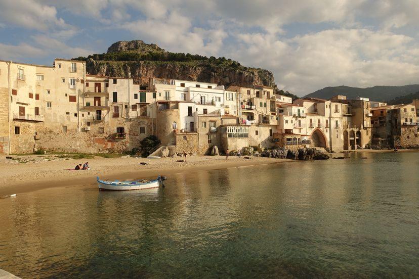 Отзыв Марины об отдыхе на Сицилии 2018