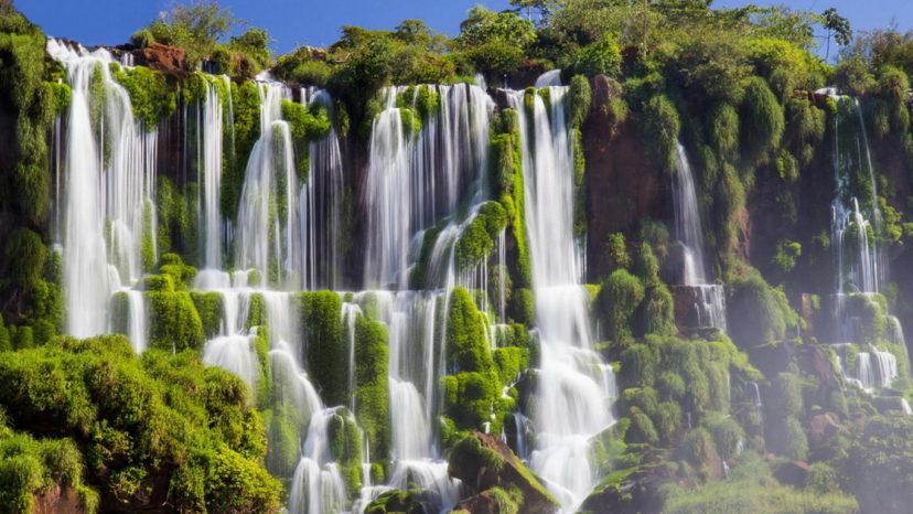 Цели путешествия в Бразилию | Составление маршрута - Часть 1