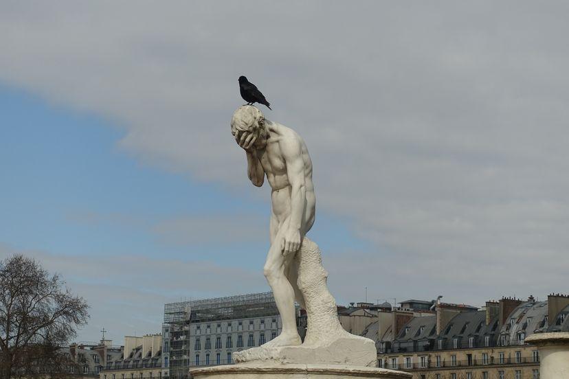 Париж Париж Париж