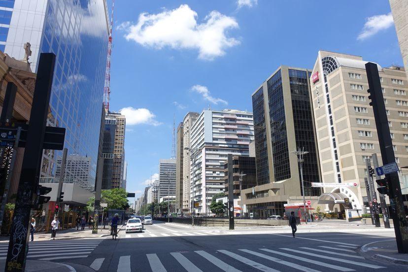 Сан-Паоло Бразилия