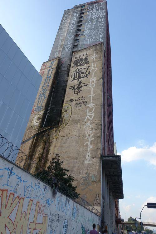 здания в Сан-Паоло
