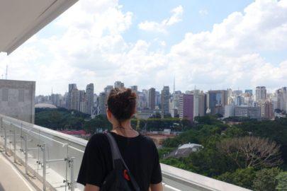 Сан-Паулу Бразилия