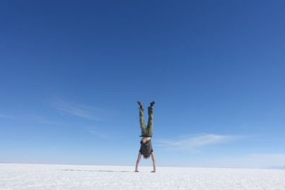 Уюни Боливия.