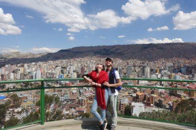 Ла-Пас Боливия