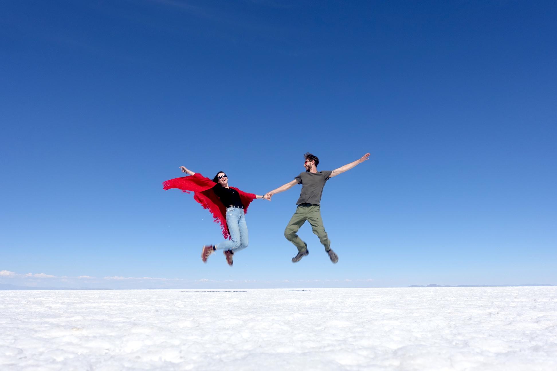 Салар Уюни в Боливии - полезная информация для туристов